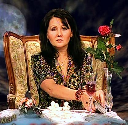 Zdena Švancarová
