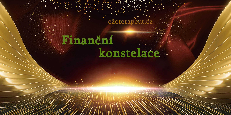 finanční konstelace
